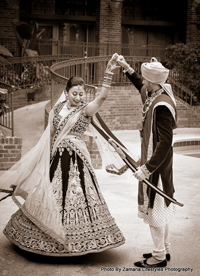 Gorgeous indian Photoshoot outdoors