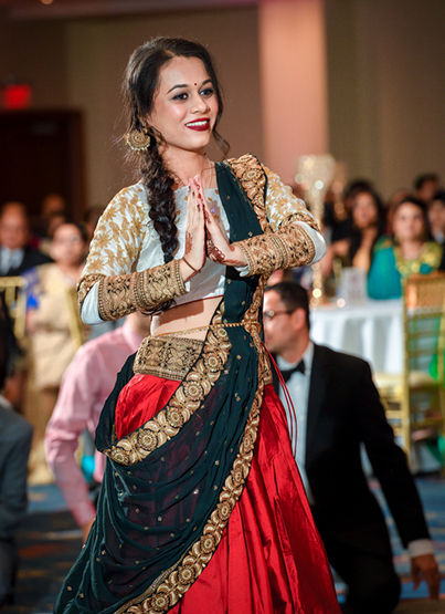 Indian Bride to be