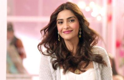 Sonam Kapoor Ahuja Raises Awareness About Police Safety