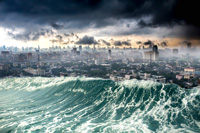 it's more important than ever to be prepared for a natural disaster.