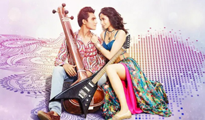 New Musical Series Bandish Bandits Releases on Amazon Prime