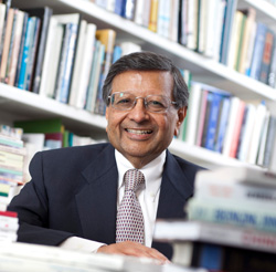 Jagdish Sheth, PhD