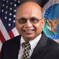 Indian-American scientist appointed acting head of top US agriculture research organization