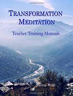 Transformation Meditation - Teacher Training Manuals