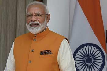 PM Modi Meets BJP's Female MPs on Breakfast