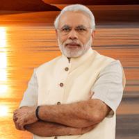 Prime Minister Narendra Modi, A Hidden Poet