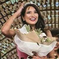 Priya Serrao crowned Miss Universe Australia 2019