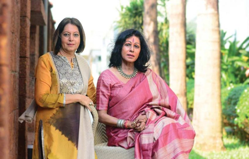 Dance and Yoga Enlighten in New Book by Shovana Narayan and Anita Dua