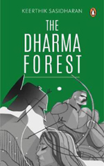 The Dharma Forest By Keerthik Sasidharan