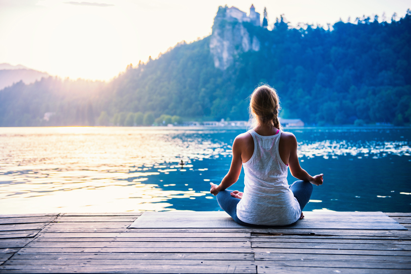 Why is it important to meditate?