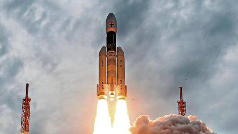 Chandrayaan Launch