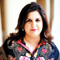 Farah Khan Fills in for Rohit Shetty in Colors Show