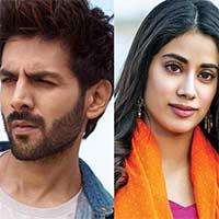 Dostana 2 – Janhvi Kapoor and Kartik Aryan Roped as Lead Stars