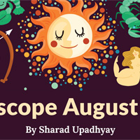 Horoscope August 2020