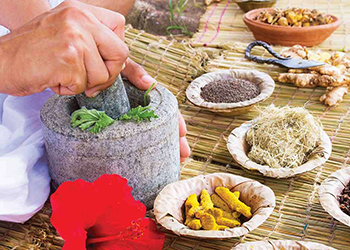 Indian Brands Rock The 2019 Global Ayurveda Treatment Market
