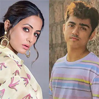 Rohan Shah to play Hina Khan's Obsessive Lover in Hacked
