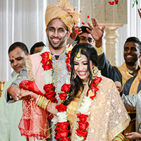 Playful Indian Wedding Ftr Img