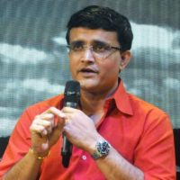 Ganguly – Definitely I am looking forward to becoming India's coach