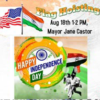 India's 73rd Independence Day