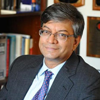 Prof. Venkat Venkatasubramanian honored with Ngee Ann Kongsi Professorship award