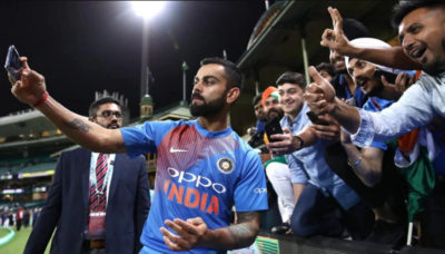 Virat Kohli to Become the Most Successful Captain