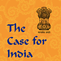 Book Review The Case for India
