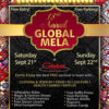 18th Annual Global Mela at Global Mall