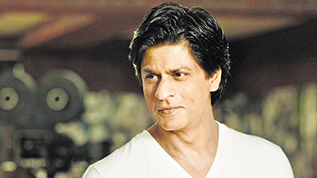 SRK Talks About Bringing More Fans To Bollywood