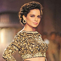 Now Bollywood Is Irrelevant of Talent - Kangna