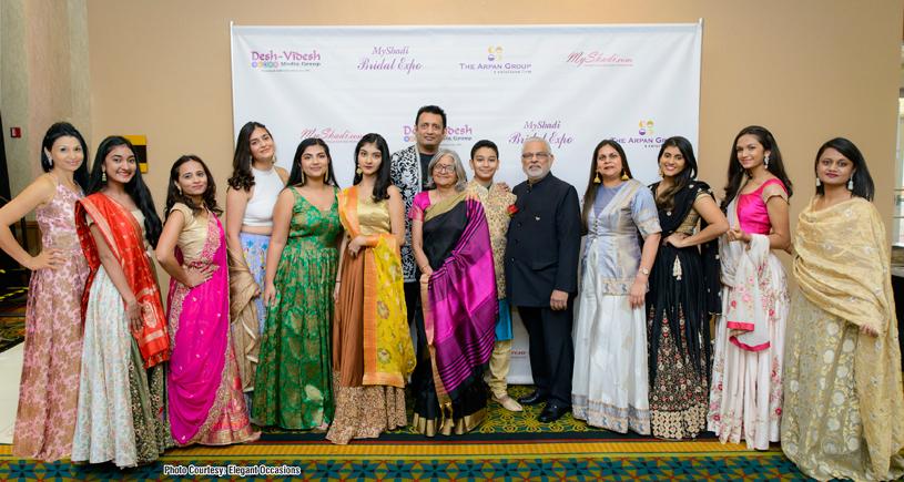 2019 MyShadi Bridal Expos: Year in Review