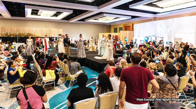 Fashion Show Showcase by Sponsor