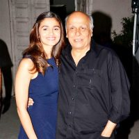 """You Are a Good Man,"" says Alia to Dad on 72nd birthday"