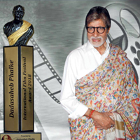 Amitabh Bachchan Selected For Dadasaheb Phalke Award Ftr