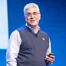 Aneel Bhusri (CEO and Co-founder, Workday)