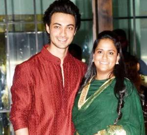 Salman Khan's Sister Arpita Khan Sharma Expecting Second Child