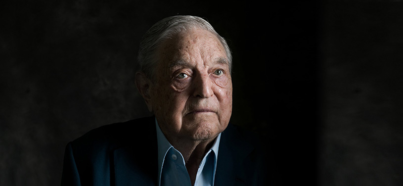 George Soros: Is He a Threat to India