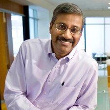 Kavitarak Ram Shriram (Managing Partner, Sherpalo Ventures)