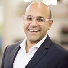 Niraj Shah(Co-founder and CEO, Wayfair)