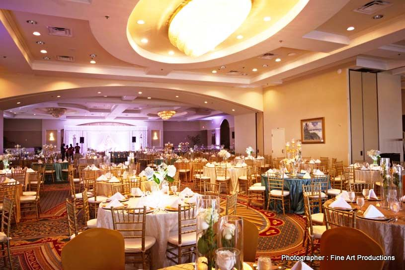 Beautiful Indian Wedding Decor