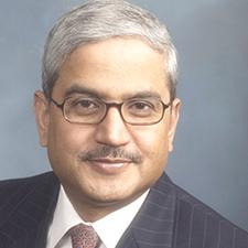 Rakesh Gangwal (Airline Veteran)