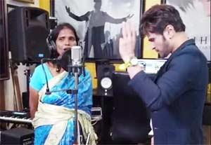 Viral Internet Sensation Ranu Mondal's Life to be Captured in Biopic
