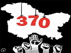 Revoking Article 370