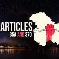 Revoking Articles 370 & 35A: Benefits Behind the Removal