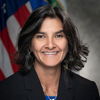 Rita Baranwal Named to Nuclear Energy Office