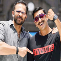 Rohit Shetty & Ranveer Singh may join forces in comedy