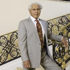 Romesh T. Wadhwani (Founder and Chairman, Symphony Technology Group)