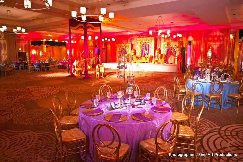 Astonishing Wedding Decor