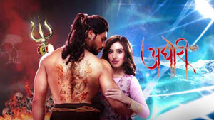 Zee TV's Aghori to Go Off Air in Three Months