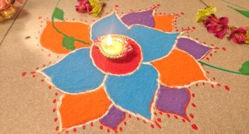 why we celebrate Diwali.