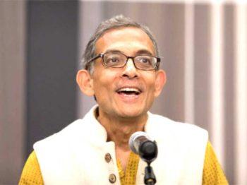 Indian-Origin Economist Abhijit Banerjee Wins Nobel Prize